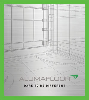 Alumafloor Custom Products
